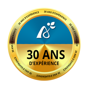 30 Ans experience