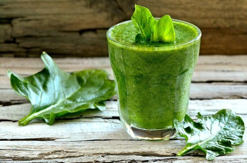 Notre recette de jus de fruits et de légumes pour affronter l'hiver en pleine santé