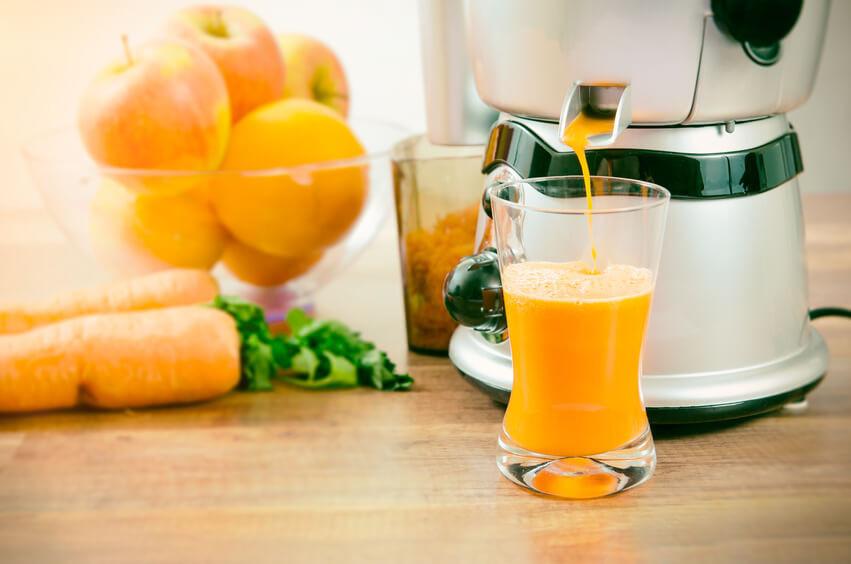 3 super recettes de jus d'automne plein de santé